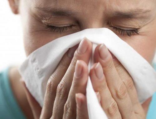 Grip (Influenza)